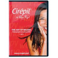 "Cirépil ""The Art of Waxing"" Professional Instructional DVD"