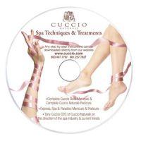 Cuccio Naturale Treatment Dvd W/ Business Bonus