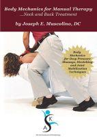 Dr Joe Muscolino's Body Mechanics DVD