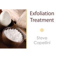 Steve Capellini Ce Course - Spa Exfolation