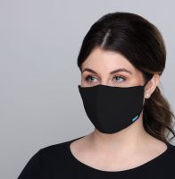 Bio-Therapeutic bt-smartmask™ 3-Layer Face Covering with Silver Ion Mesh