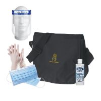 PPE Portable Personal Protection Kit