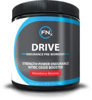FNX Drive Strawberry Banana