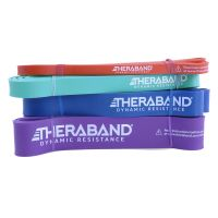 TheraBand® High Resistance Bands