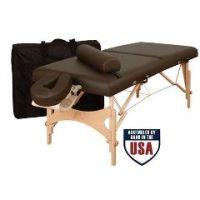 Oakworks® Nova™ Professional Portable Massage Table Package