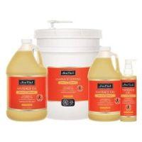 Bon Vital Muscle Therapy Oil Gallon