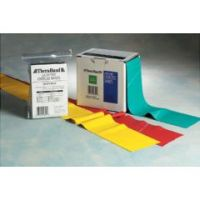 TheraBand Professional Resistance Bands & Exercise Bands