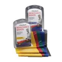 TheraBand Professional Resistance Bands Kit, Heavy (Advanced) - Each