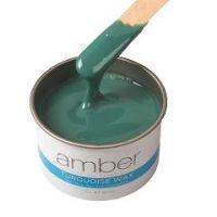 Amber Depilatory Wax
