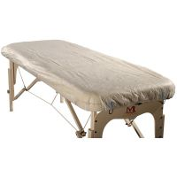 Master Massage Disposable Fitted Table Cover - 10/pack
