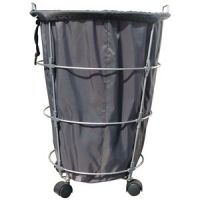 Laundry Basket - Black