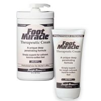 Foot Miracle® Therapeutic Cream - Heel & Foot Repair Cream