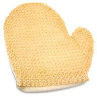 Sisal Mitt With Thumb