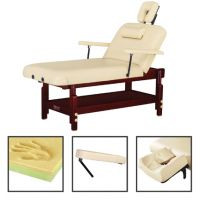 Spa Master Stationary Massage Table