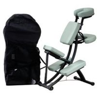 Oakworks® Portal Pro® Massage Chair Package