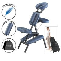 Master® Massage The Professional™ Portable Massage Chair Package