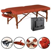 Dolce LX Portable Massage Table Package