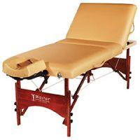 Master® Massage Equipment Deauville™ Salon LX Portable Massage Table Package