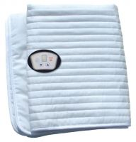 "Electric Massage Table Warmer With Digital Control 26"" x 67"""
