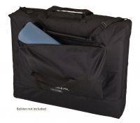 Earthlite Professional Massage Table Carry Case - Black