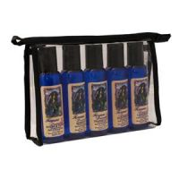Keyano Aromatics Aromatherapy Massage Oils Try Me Kit