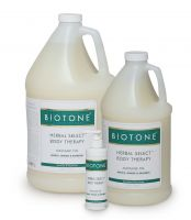 BIOTONE Herbal Select Body Massage Oil