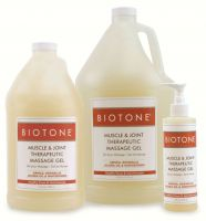 BIOTONE Muscle & Joint Relief Therapeutic Massage Gel