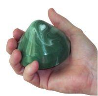 Thumbby Soft Massage Cone, Green