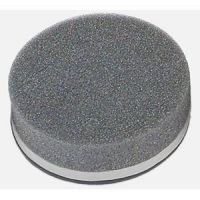 Sft Sponge Rbr Applctr For G5 Massagers, 3.5' Dia