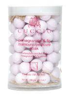 Cuccio Manicure Soak, Pomegranate & Fig 100 Pk