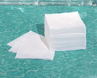 "Esthetic Wipe 4"" x 4"" Closed Weave 4 Ply, 200 ct."