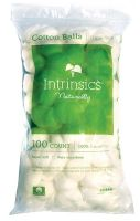 Intrinsics Cotton Balls 100Ct