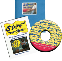 Stretch Your Clients At Home Study Course
