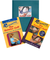 Releasing The Rotator Cuff Home Study Course