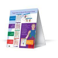 Kent Trigger Point Flip Chart