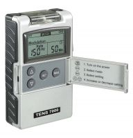 Digital TENS 7000 - Dual Channel Digital TENS Unit