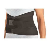 DJO Sacro-Lumbar Support With Compression Straps