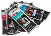 Kinesio® Tex Pre-Cut Applications - Kinesiology Tape