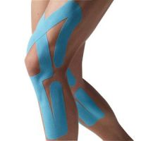 SpiderTech Full Knee Precut