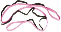 Pink Rangemaster Stretch Strap