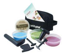 Puttycise Theraputty Set Medium, 5 Tools, 5 Lb (4)