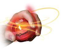 Dyna-Flex Powerball, Amber