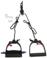Multi-Use Shoulder Pulley Systems with Handles