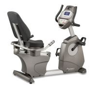 Spirit Fitness CR800 Recumbent Bike - Recumbent Exercise Bicycle