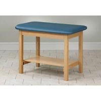 H-Brace Taping Table 27""