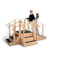 Hausmann 3-In-1 Staircase