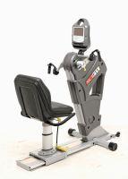 Scifit Pro Upper Body: Adj Cranks Lw Bck Fixd Seat