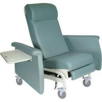 Elite Carecliner With Dual Swing Arm