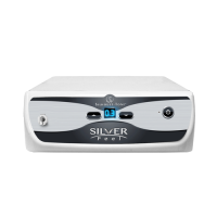 Silhouet-Tone® Silver Peel Microdermabrasion Device