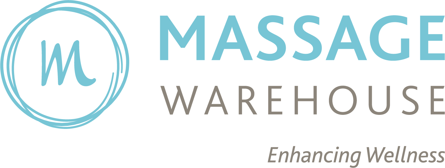 Massagewarehouse Logo